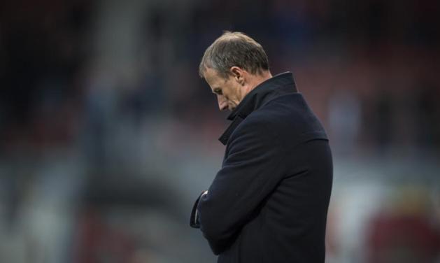 De Limburger Voetbalpodcast #16: Zitten drie Limburgse clubs straks zonder trainer?