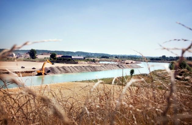 Onderzoek naar risico overstromingen Maas