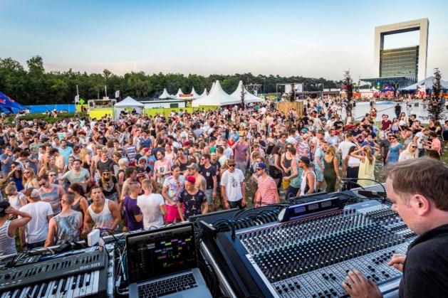 Festivals in zwaar weer: 'Limburg is daar nog niet klaar voor'