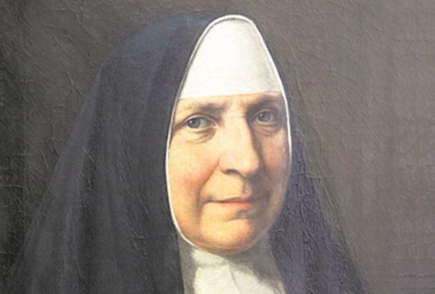 Simpelveld viert zaligverklaring zuster Clara Fey