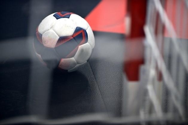 Lions in EHF-cup tegen SG Handball Westwien, V&L naar Macedonië
