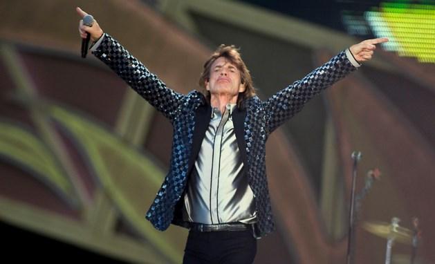 Rolling Stones voor twee concerten naar Nederland