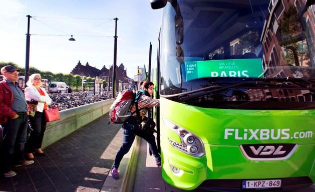 FlixBus gaat ook vanuit Heerlen rijden