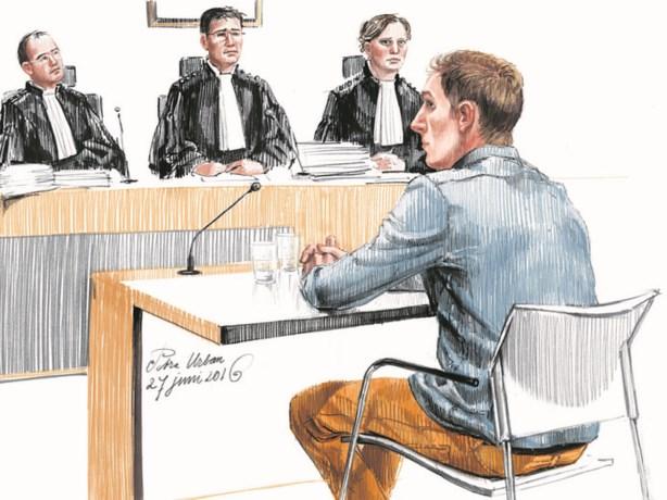 Advocaat van moordverdachte Mark de J. stapt op