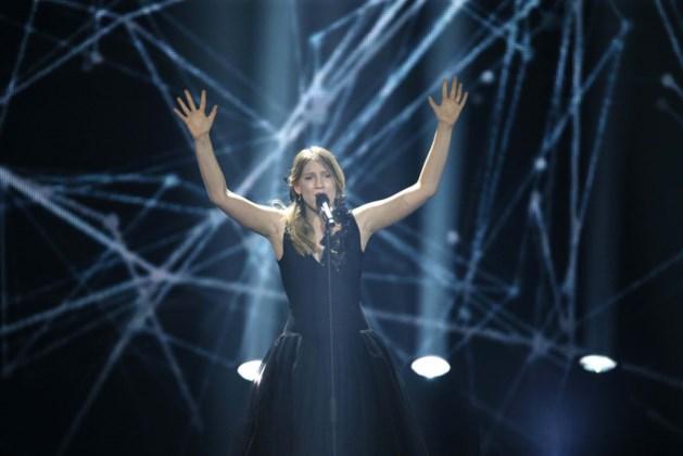 Alle topfavorieten door naar finale Eurovisie Songfestival