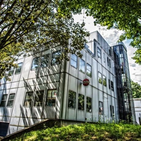 M-LAB: financiering plannen ROZ-gebouw vrijwel rond