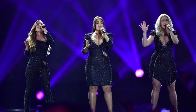 OG3ne door naar finale Eurovisiesongfestival