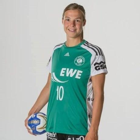 Geleense handbalster Inger Smits naar Denemarken