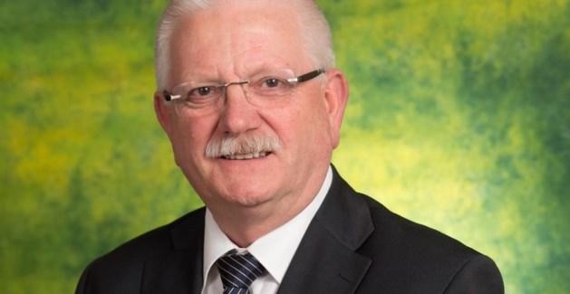 CDA-raadslid John Hanbeukers stopt