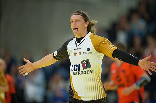 Handballers Lions op jacht naar trilogie