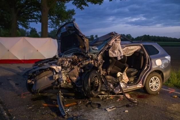 Nederlandse automobilist verongelukt in Dilsen-Stokkem