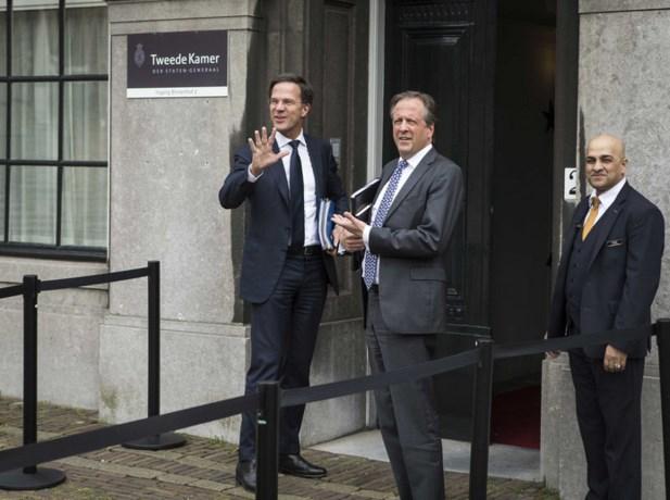 D66 wil toch praten met ChristenUnie over formatie