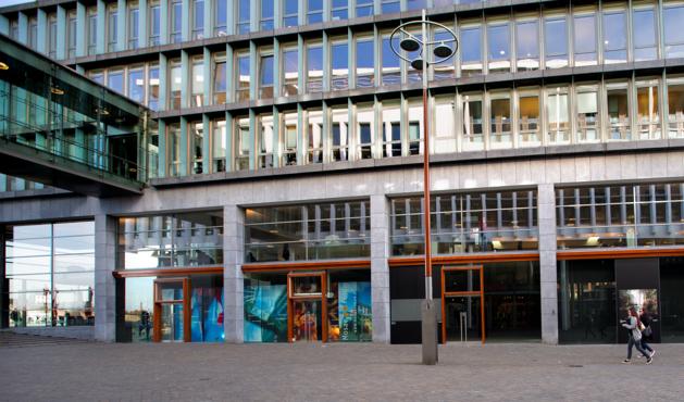 Raadsvergadering voor leerlingen basisscholen Maastricht