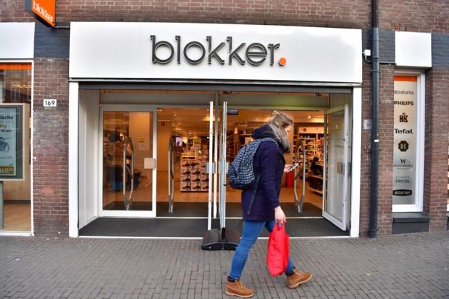 Grootste miljoenenverlies ooit voor Blokker