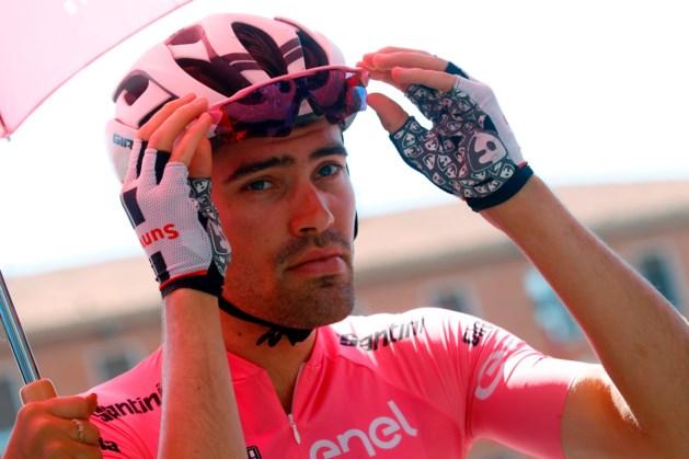 Kan Tom Dumoulin de Giro winnen?