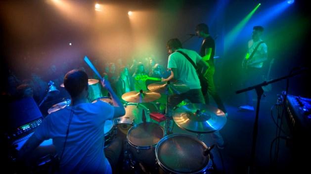Maastrichts poppodium Muziekgieterij loopt weer vertraging op