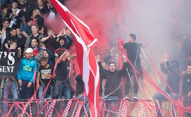 Derbygekte: play-off kraker MVV-Roda nu al uitverkocht