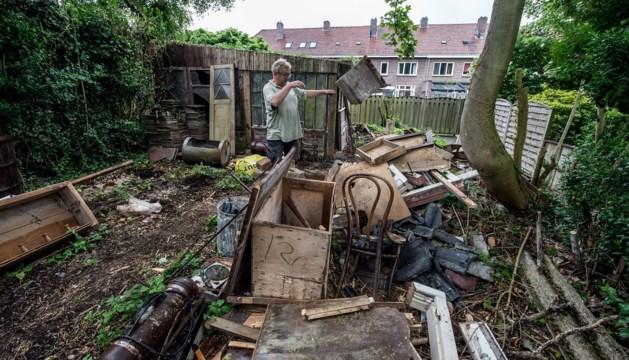 Man verbouwt oud huis en vindt schedel in schuurtje