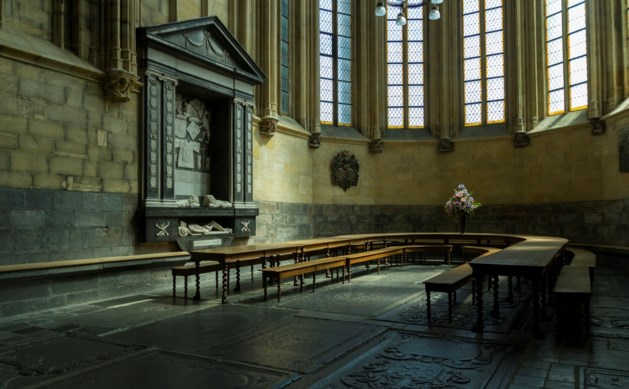 Megaklus: Twee historici gaan alle Limburgse kerkkunst inventariseren