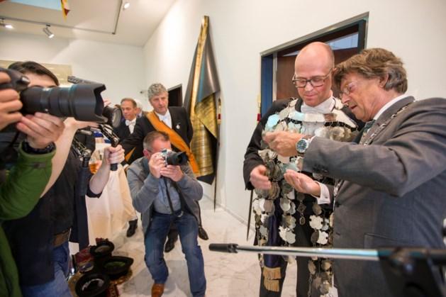 400 jaar oud broederschap ontvangt Koninklijke Erepenning