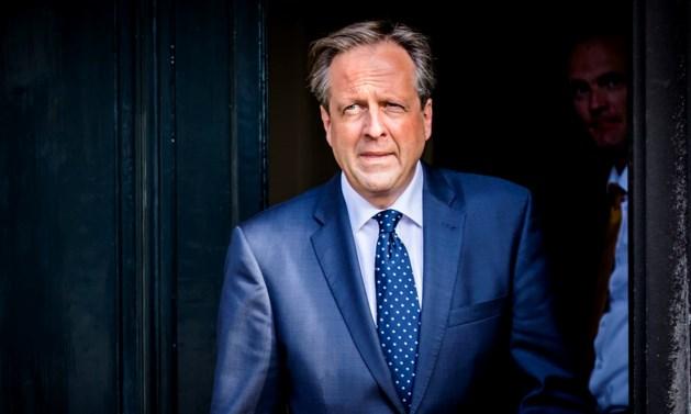 D66-top praat op geheime plek over kabinetsformatie