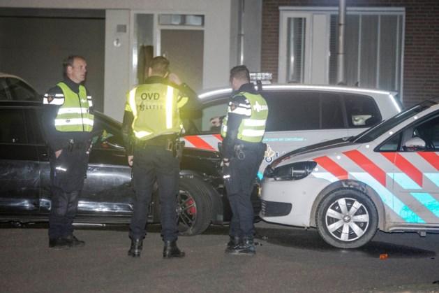 Twee mannen uit Stein aangehouden na wilde achtervolging