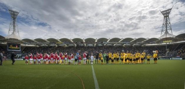 Wie speelt er volgend seizoen in de Eredivisie: Roda JC of MVV?