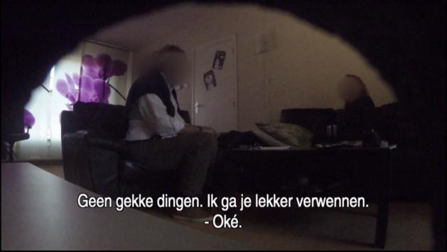 Limburgse seksdeurwaarder is opgepakt