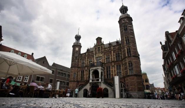 Miljoenenbezuiniging Venlo: coalitie buigt bij eerste tegenwind