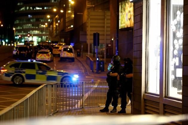 IS-aanhangers bejubelen aanslag in Manchester