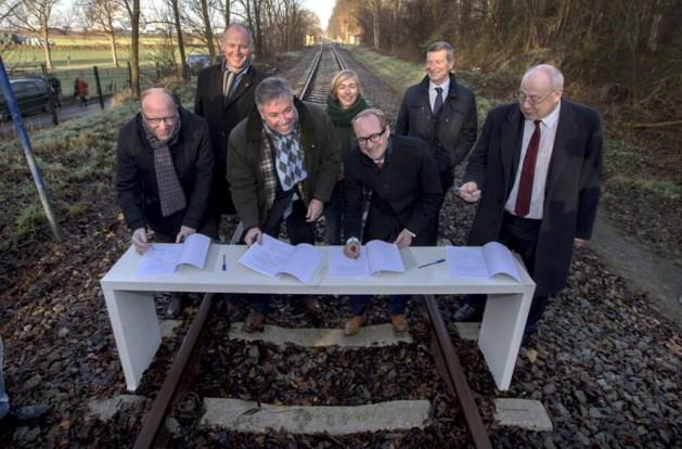 Sneltram tussen Maastricht en Hasselt gaat in 2023 rijden