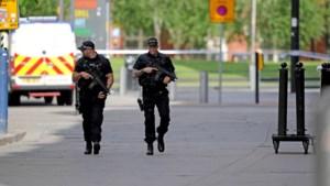 IS claimt verantwoordelijkheid aanslag Manchester