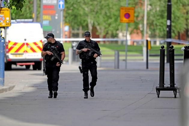 Islamitische Staat claimt verantwoordelijkheid aanslag Manchester