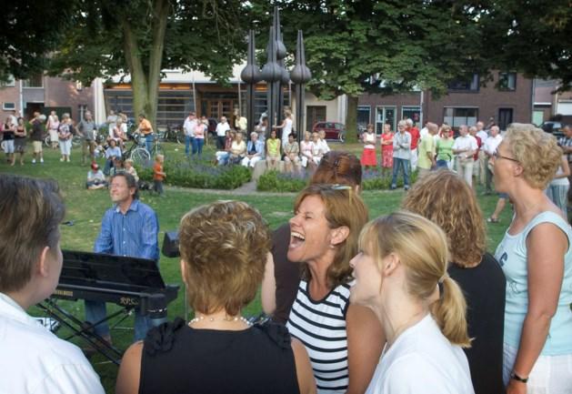 Stadspark Weert terug in oude luister