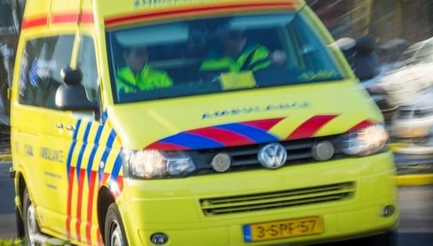 Zwaailicht en sirene: Automobilist doet maar wat, hulpverleners eisen actie