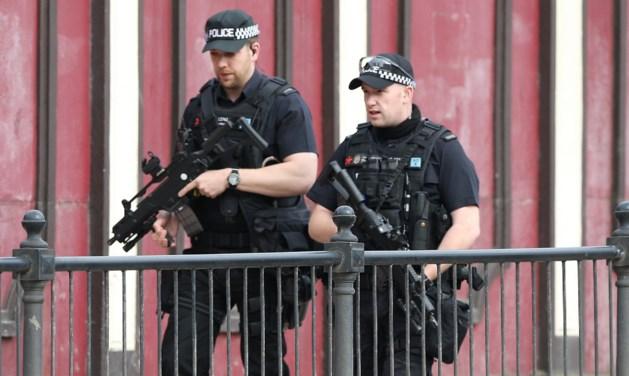 Drie nieuwe arrestaties in verband met aanslag Manchester