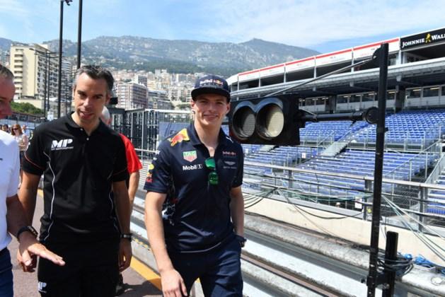 Max Verstappen: 'Monaco? Ik vind Spa veel mooier'