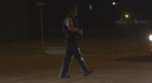 Massale politie-inzet was gevolg van mogelijke ontvoering