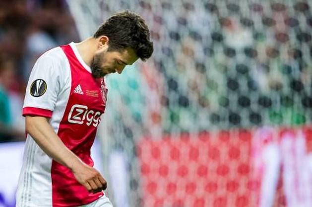 Ajax loopt ook geld mis