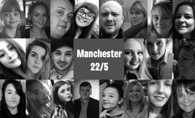 Deze 22 mensen kwamen na het concert in Manchester niet meer thuis