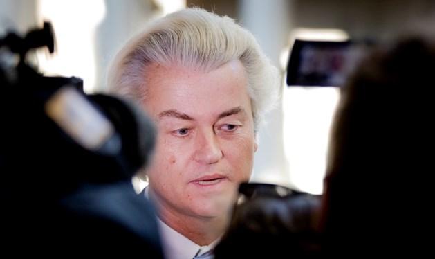 Wilders bedankt opnieuw voor plek in Europees Parlement