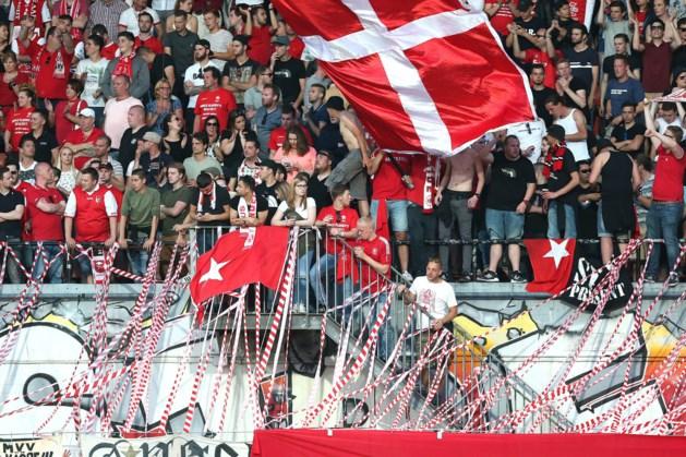 MVV maakt bezwaar tegen weren fans in Helmond