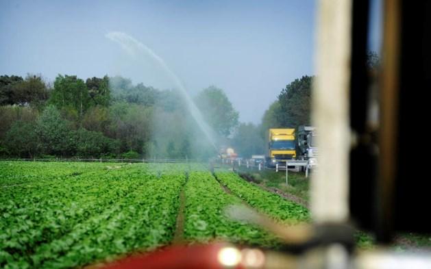 Waterputten boeren kunnen brandweer helpen bij bestrijden bosbranden