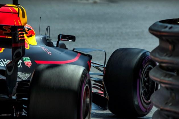Verstappen start vanaf tweede startrij in GP van Monaco
