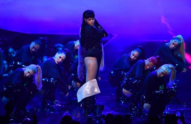 Jan Smeets weigert om Rihanna te boeken voor Pinkpop