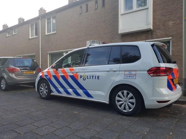 Beroving in Maastricht, dader op de vlucht