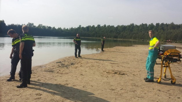 Belgische man (37) verdronken in waterplas