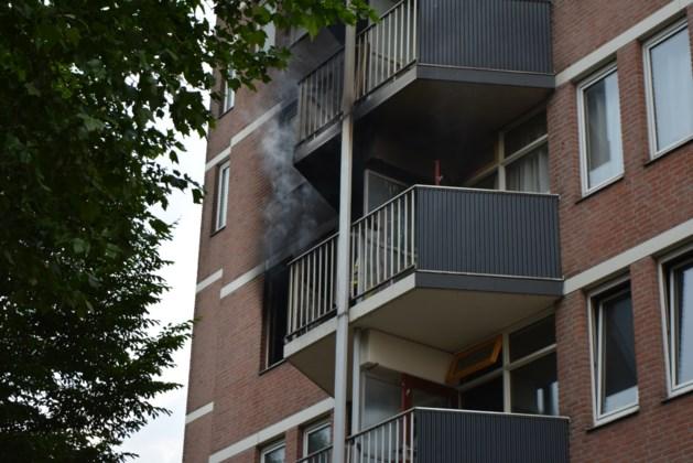 Elf appartementen Cityflat Geleen onbewoonbaar door grote brand