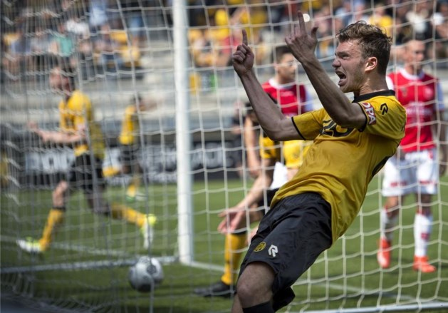 Limburgs profvoetbal beleeft revival in enerverend seizoen