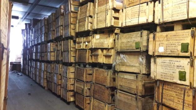 Geen vervolging na vernietigen 210.000 asbestfilters in Linne